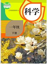 小学科学人教版(2017)一年级下册